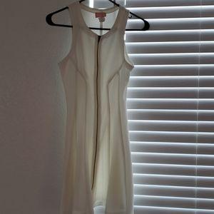 Dresses & Skirts - Front zip up dress